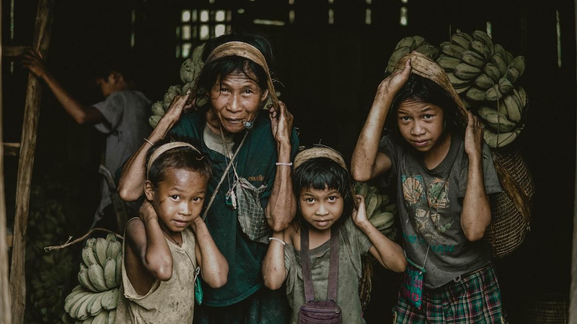 Gambar: etnis
