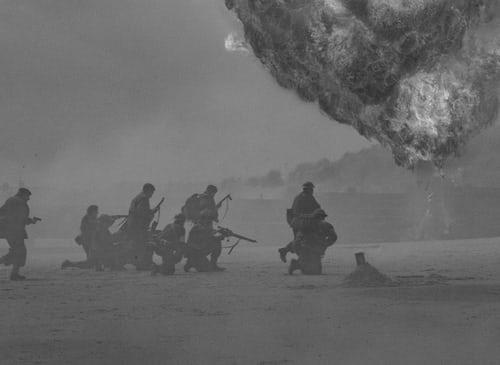 Gambar: perang