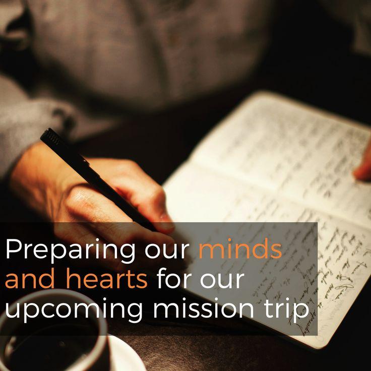 Persiapan Spiritual