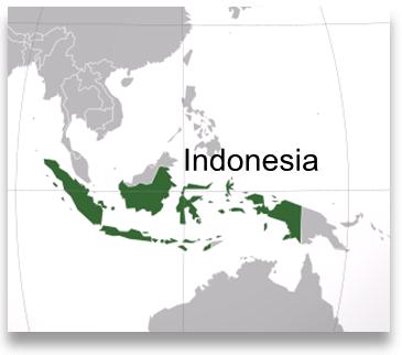 Gambar: Negara Indonesia
