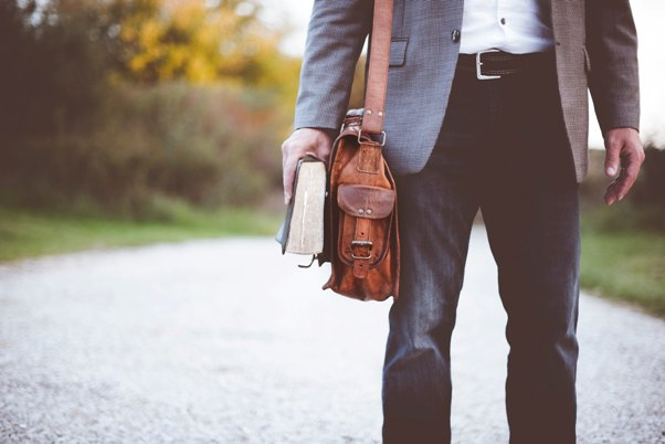 Gambar: Misionaris