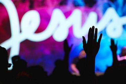 Gambar: Worship