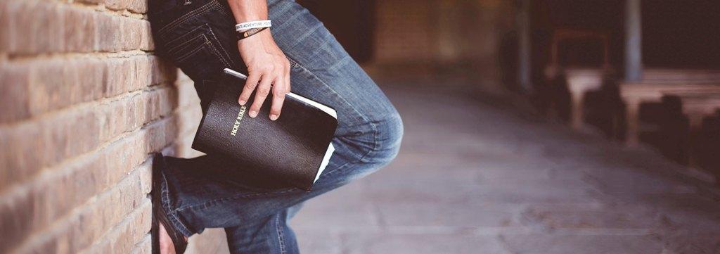 Gambar: Orang Kristen enggan menyaksikan iman mereka.