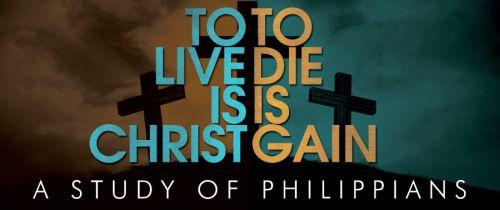 Gambar: Hidup adalah Kristus.