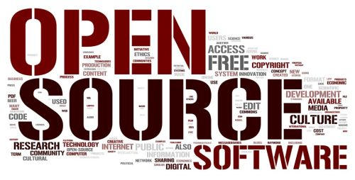 Gambar: Open Source