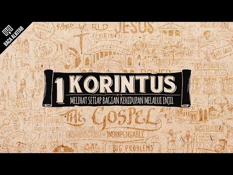 Gambar: 1 Korintus
