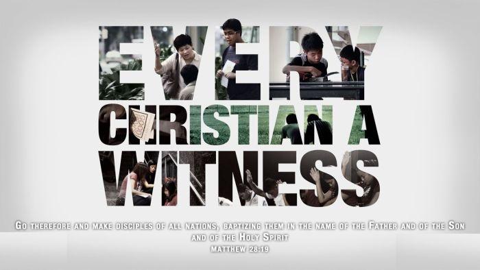 Gambar: Witness
