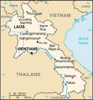 Aheu Luang