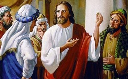 Allah dan kaisar