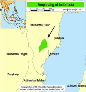 Ampanang