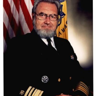 Dr. C. Everett Koop