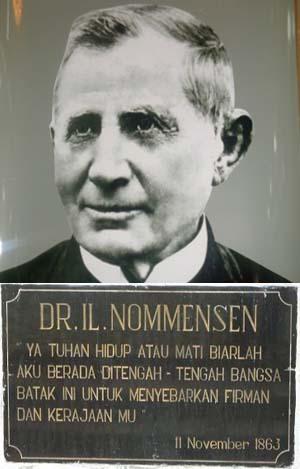 Ingwer Ludwig Nommensen