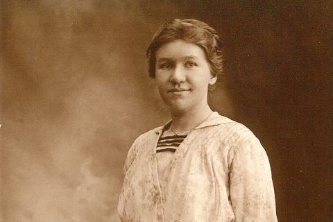 Johanna Veenstra