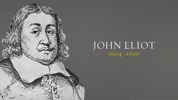 John Eliot