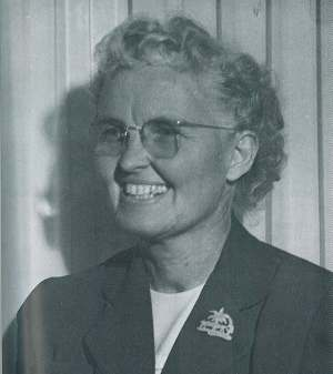 Joy Ridderhof