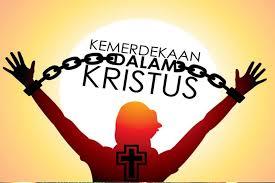 Kristus memerdekakan
