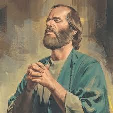 Paulus berdoa