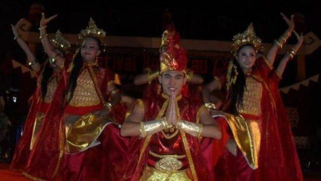 Suku Banyuasin