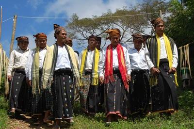 Suku Bentong