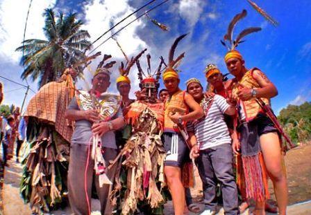 Suku Berau