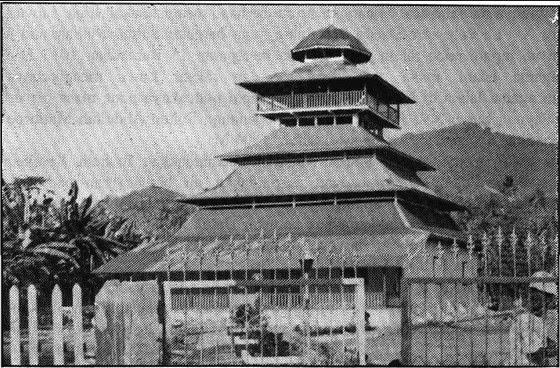 Suku Bungku