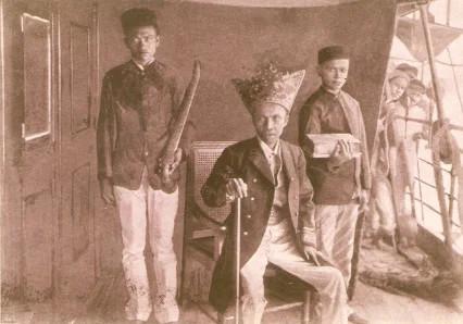 Suku Buol