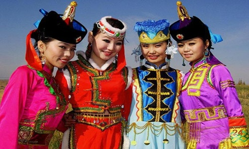 Suku Han Tiongkok
