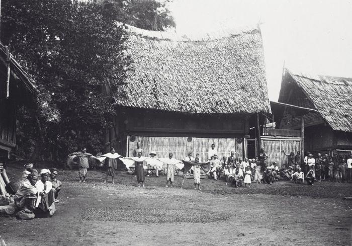 Suku Lahat