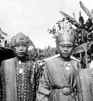 Suku Lakitan