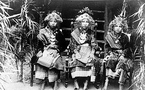 Suku Lintang