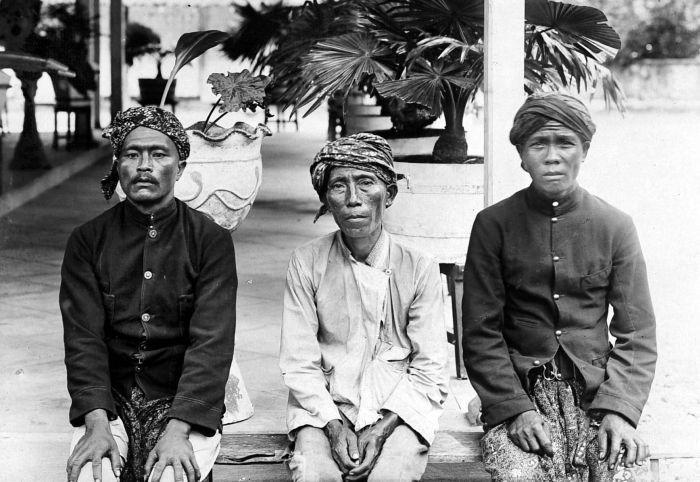 Suku Madura