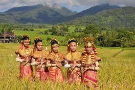 Suku Palembang
