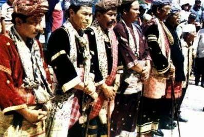 Suku Pasemah