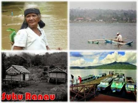 Suku Ranau