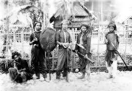 Suku Rejang