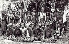 Suku Singkil