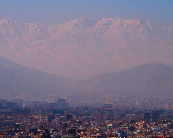 Taimani Afganistan