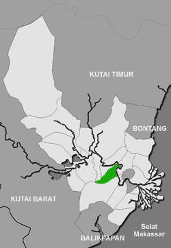 Tenggarong Kutai