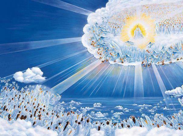 Yesus membawa keselamatan
