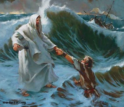 Gambar:Yesus Penyelamat