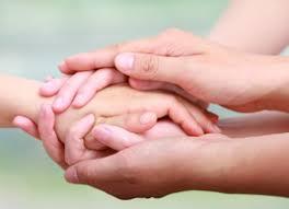 Gambar: Cari Bantuan Orang Lain