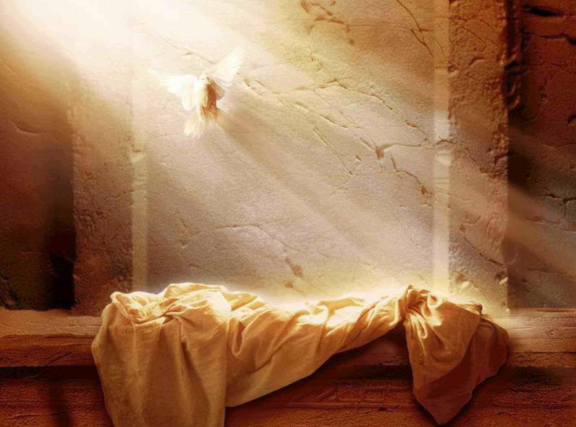 Kubur Yesus