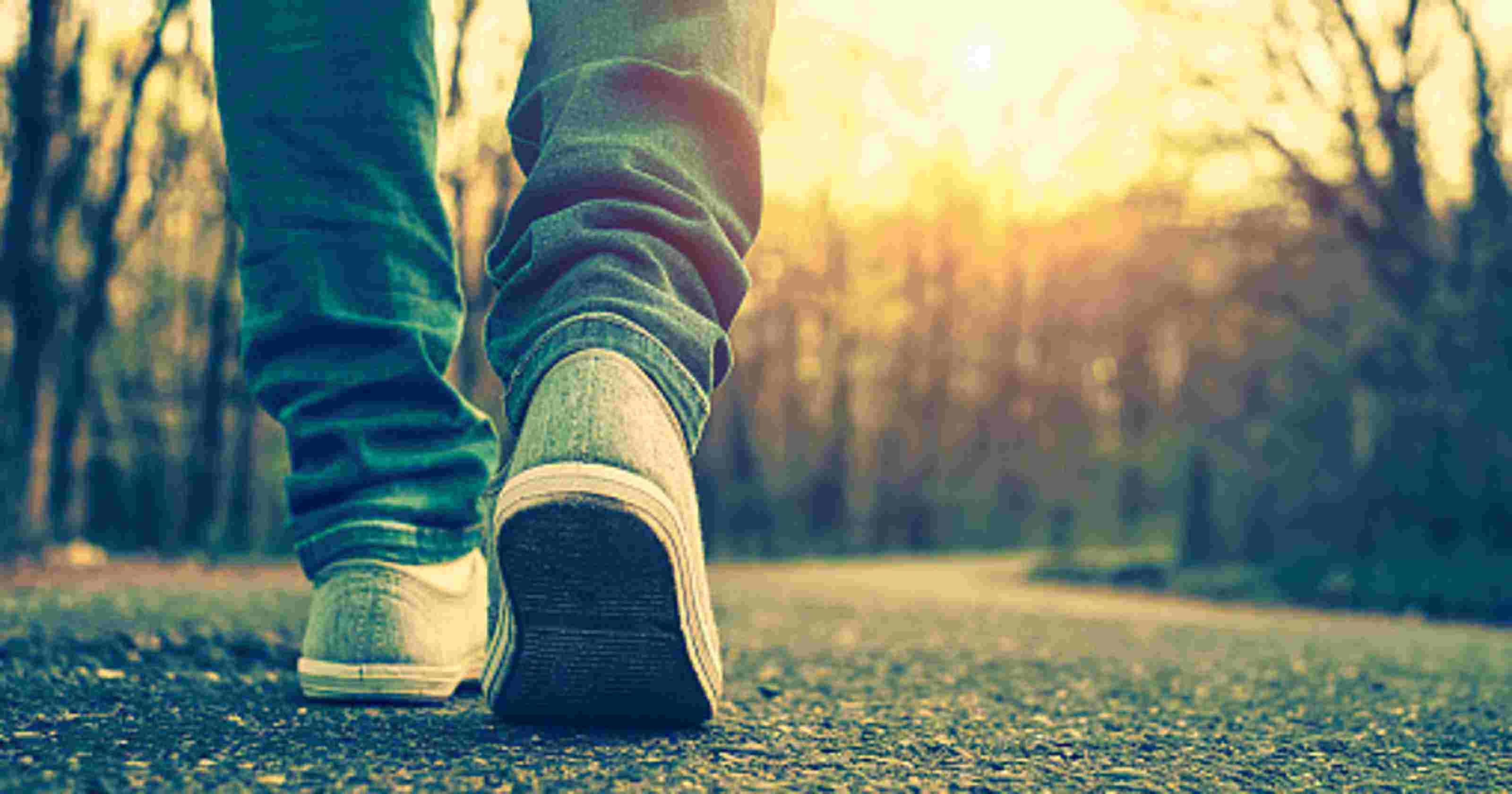 Langkah Orang