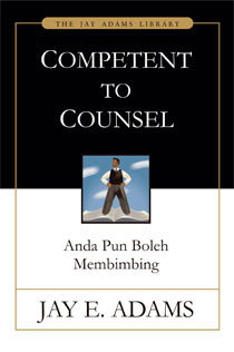 Buku: Competent to Counsel