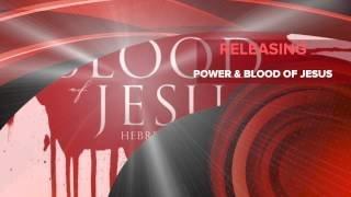 Darah Yesus