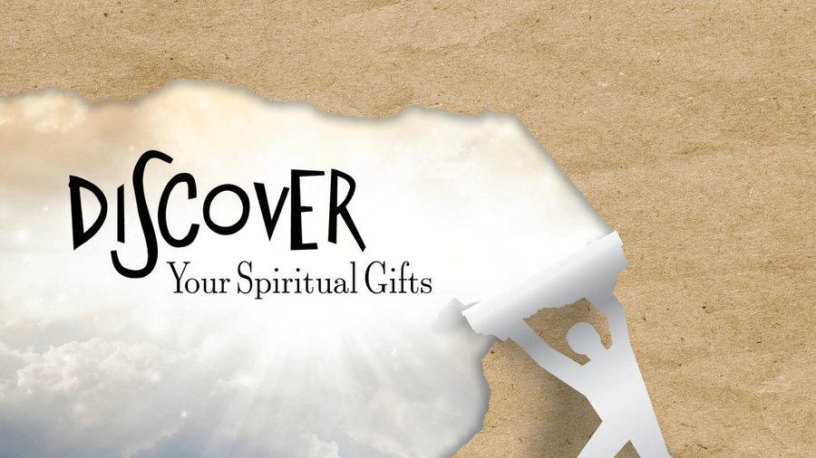 Mengetahui karunia rohani