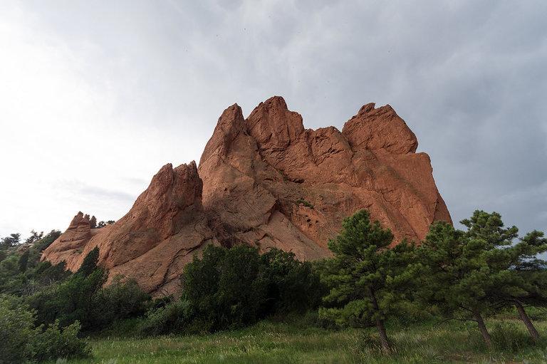 Allah gunung batuku
