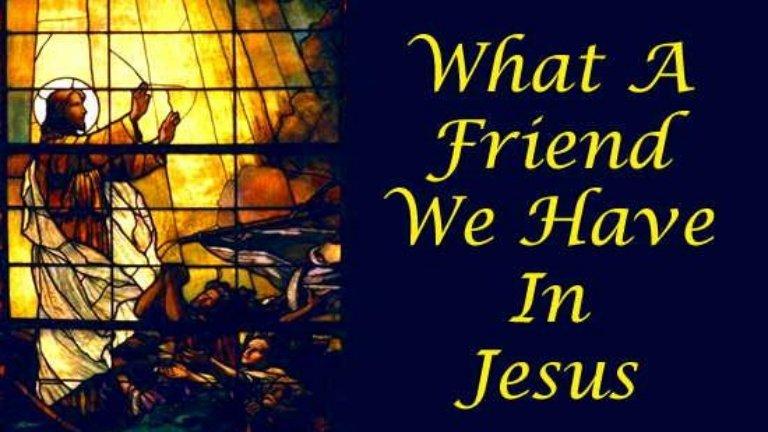 Lagu Tuhan Yesus Sobat Kita