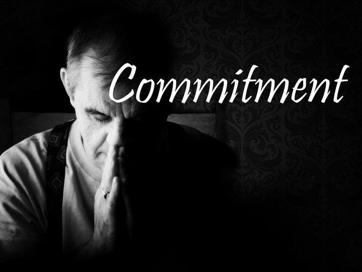 Komitmen orang percaya