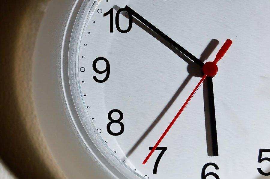 Gambar: waktu
